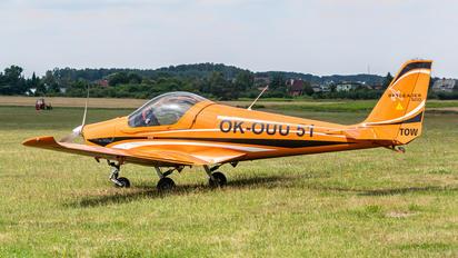 OK-OUU 51 - Private Skyleader 500