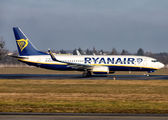 SP-RKV - Ryanair Sun Boeing 737-8AS aircraft
