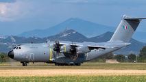 F-RBAO - France - Air Force Airbus A400M aircraft