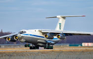 76699 - Ukraine - Air Force Ilyushin Il-76 (all models) aircraft