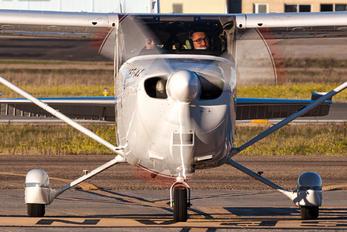 EC-NAK - European Flyers Cessna 172 Skyhawk (all models except RG)