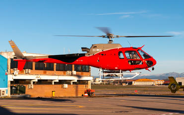 EC-MCC - Eliance Eurocopter AS350B3