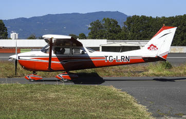 TG-LRN - Private Cessna 172 Skyhawk (all models except RG)