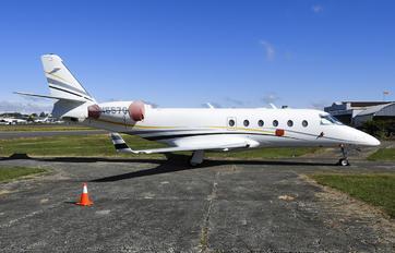 N557GA - Private Gulfstream Aerospace G150