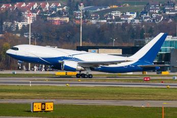 P4-CLA - Comlux Aviation Boeing 767-200