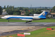 RA-85784 - Kolavia Tupolev Tu-154M aircraft