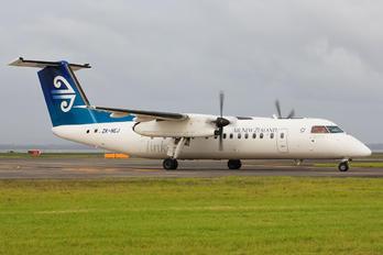 ZK-NEJ - Air New Zealand Link - Air Nelson de Havilland Canada DHC-8-300Q Dash 8