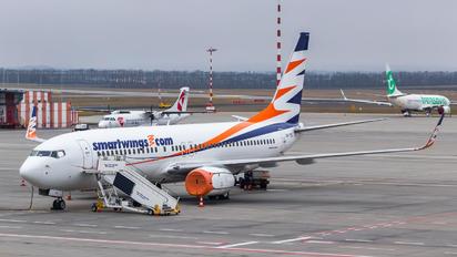 OK-TSS - SmartWings Boeing 737-800