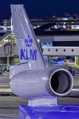 PH-KCA - KLM McDonnell Douglas MD-11