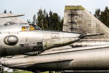 30 - U.S.S.R Air Force Myasishchev 3M