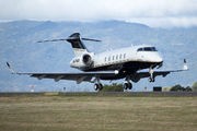 N670CP - Private Bombardier BD-100 Challenger 300 series aircraft