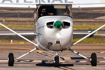 EC-HQQ - Aerotec Flight Training Cessna 172 Skyhawk (all models except RG)