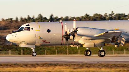 60+04 - Germany - Navy Lockheed P-3C Orion