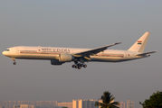 VT-ALW - India - Government Boeing 777-300ER aircraft