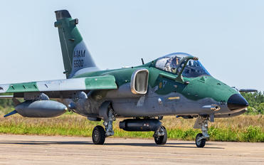 5500 - Brazil - Air Force Embraer AMX A-1M