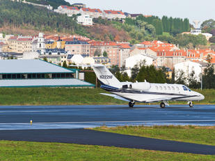 N222NF - Merak Aviation Cessna 525A Citation CJ2
