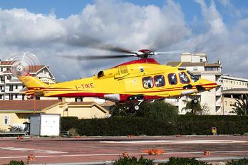 I-TIKE - Babcok M.C.S Italia Agusta / Agusta-Bell AB 139