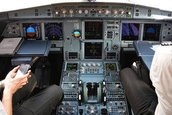 OE-ISB - easyJet Europe Airbus A321 NEO