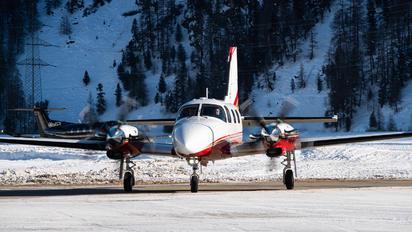 N520CS - Private Piper PA-31T Cheyenne