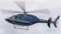 HB-ZUF - Private Bell 429 Global Ranger aircraft
