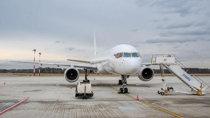 VP-BHM - E-Cargo Airlines Boeing 757-200