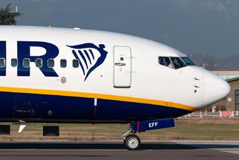 EI-EFF - Ryanair Boeing 737-800