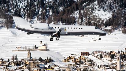 F-HFKD - Aero4m Embraer EMB-600 Legacy 600