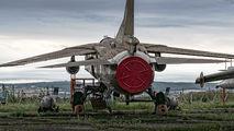5734 - Czechoslovak - Air Force Mikoyan-Gurevich MiG-23BN aircraft