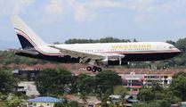 2-TSSA - Weststar Aviation Services Boeing 767-200ER aircraft