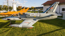 119 - Hungary - Air Force Aero L-39ZO Albatros aircraft