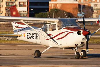 EC-GTF - Private Cessna 172 Skyhawk (all models except RG)