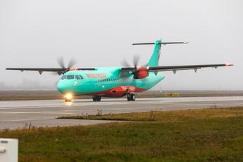 UR-RWD - Windrose Air ATR 72 (all models)