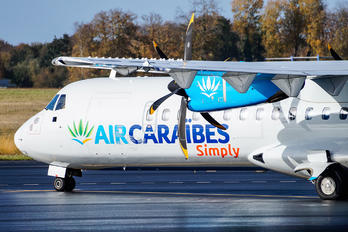 F-OSIX - Air Caraibes ATR 72 (all models)