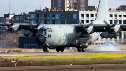 T.10-03 - Spain - Air Force Lockheed C-130H Hercules