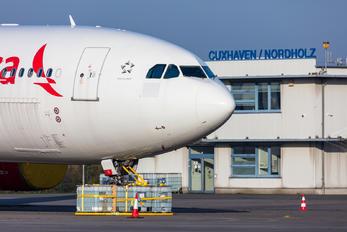D-AAAV - Avianca Airbus A330-200