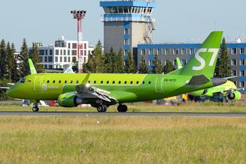 VQ-BYD - S7 Airlines Embraer ERJ-170 (170-100)