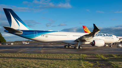 F-WWYQ - Corsair / Corsair Intl Airbus A330-900