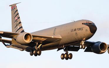 63-8040 - USA - Air Force Boeing KC-135R Stratotanker