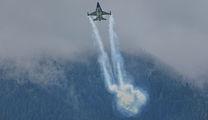 FA-101 - Belgium - Air Force General Dynamics F-16AM Fighting Falcon aircraft