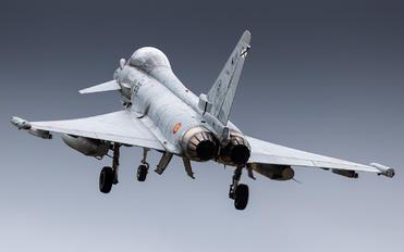 C.16-26 - Spain - Air Force Eurofighter Typhoon S