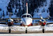 N520CS - Private Piper PA-31T Cheyenne aircraft