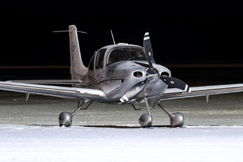 OH-BRA - Private Cirrus SR-22 -GTS