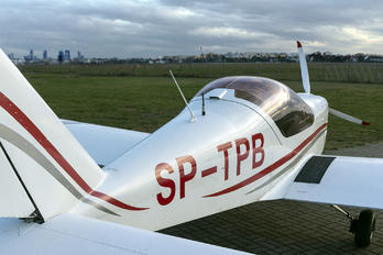 SP-TPB - Private Aero AT-3 R100
