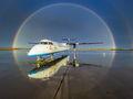 Croatia Airlines 9A-CQD