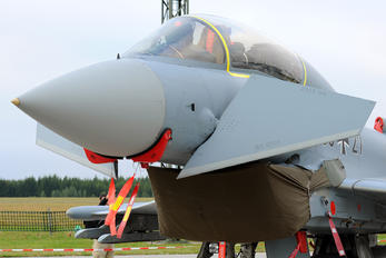 30+27 - Germany - Air Force Eurofighter Typhoon T