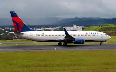 N3771K - Delta Air Lines Boeing 737-800