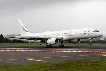 N226G - Comco Boeing 757-200