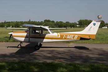 I-MILB - Private Cessna 172 Skyhawk (all models except RG)