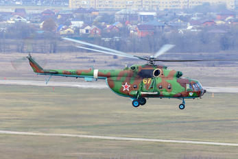 67 - Russia - Ministry of Internal Affairs Mil Mi-8MT
