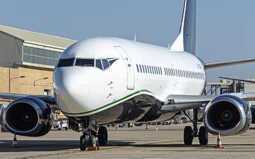G-TGPG - 2Excel Aviation Boeing 737-300